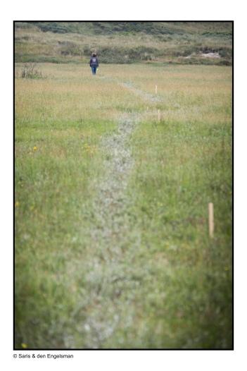 Oerol 2016 - © Saris & den Engelsman